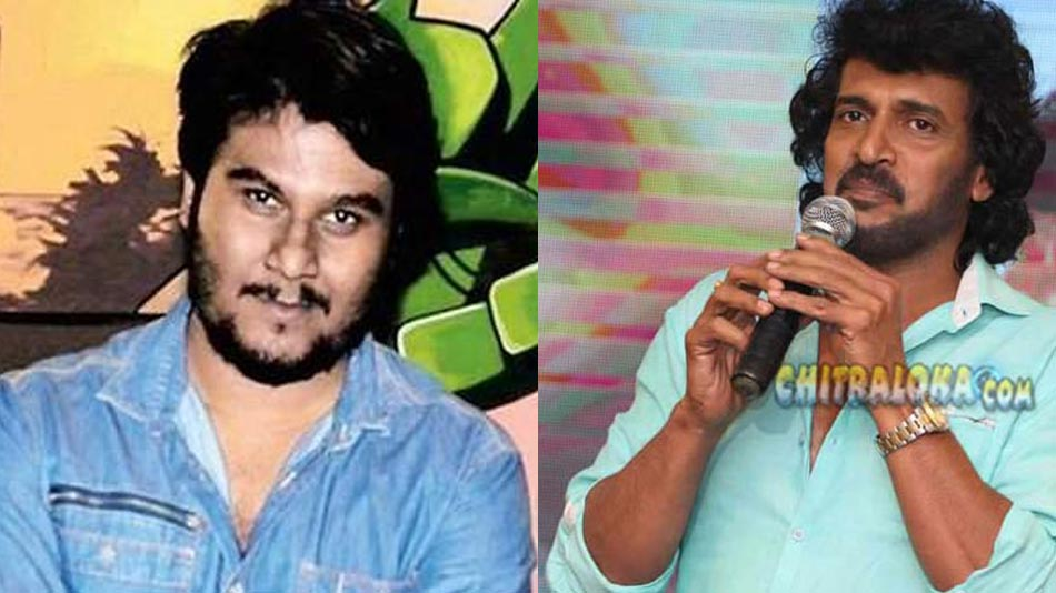 navaneeth to direct upendra