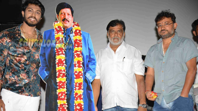 paddehuli song dedicated to dr vishnuvardhan