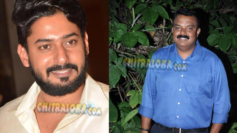 pc shekar to direct prajwal