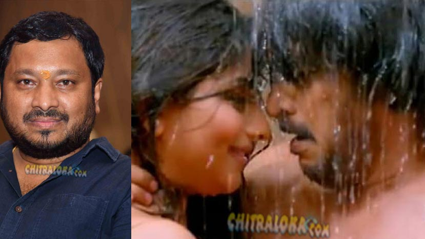 director r chandru talks about the bold scenes in the movie