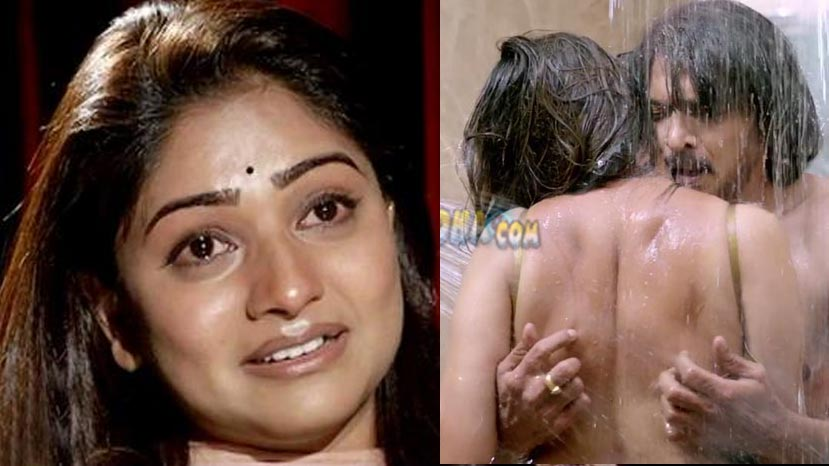 rachita ram cries over her role in i love you