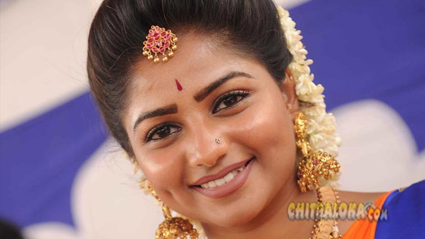 rachita ram reveals her hanuman bhakthi secret