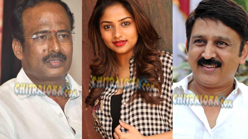 ramesh reddy's new film with ramesh aravind