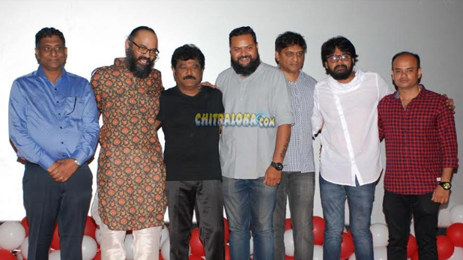 ranganayaka teaser launched
