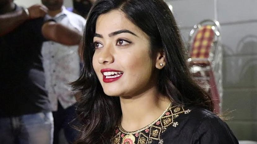 5 movies of rashmika to release in 2020