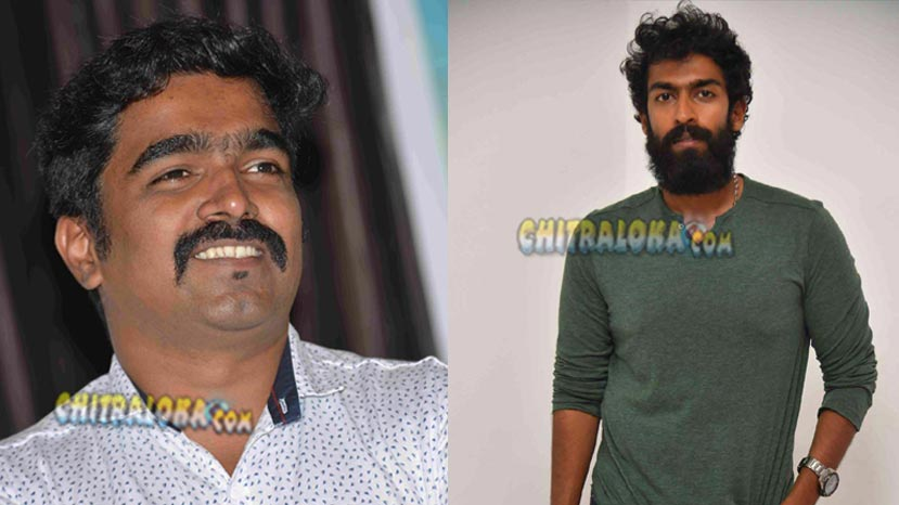 ravi basrur to direct vinay rajkumar