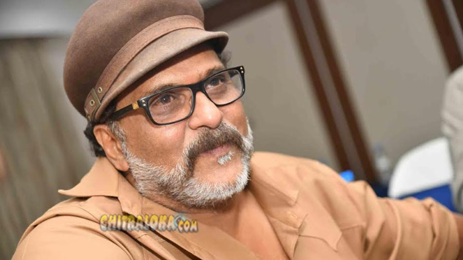 ravichandran plans for premaloka 2