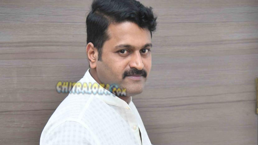 rishab shetty to direct again