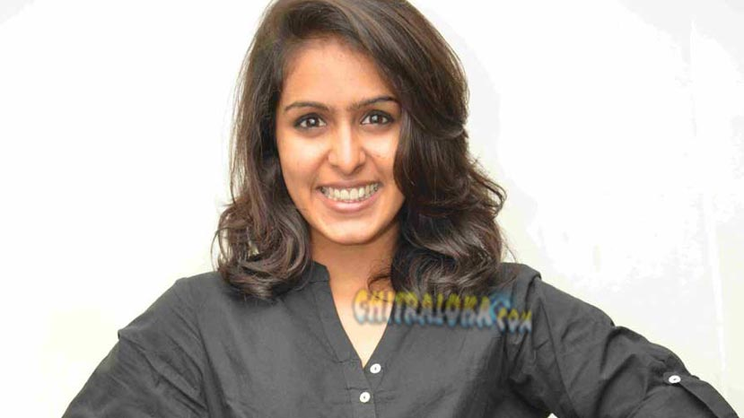 samyuktha hegde says no to lip lock