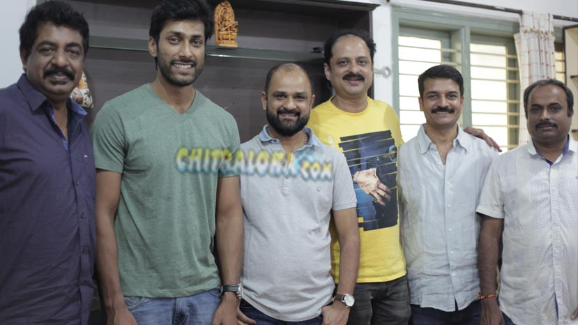 shashank and yogaraj bhatt tp co produce a new film
