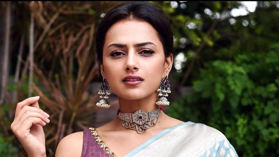 h=shraddha srinath as forest officer in next flick