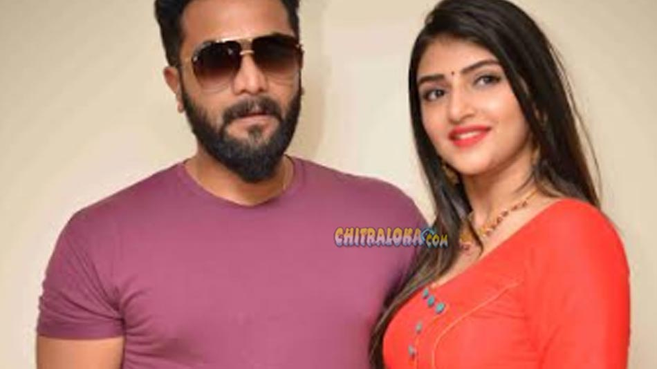 sreeleela learns important lesson from srimurali