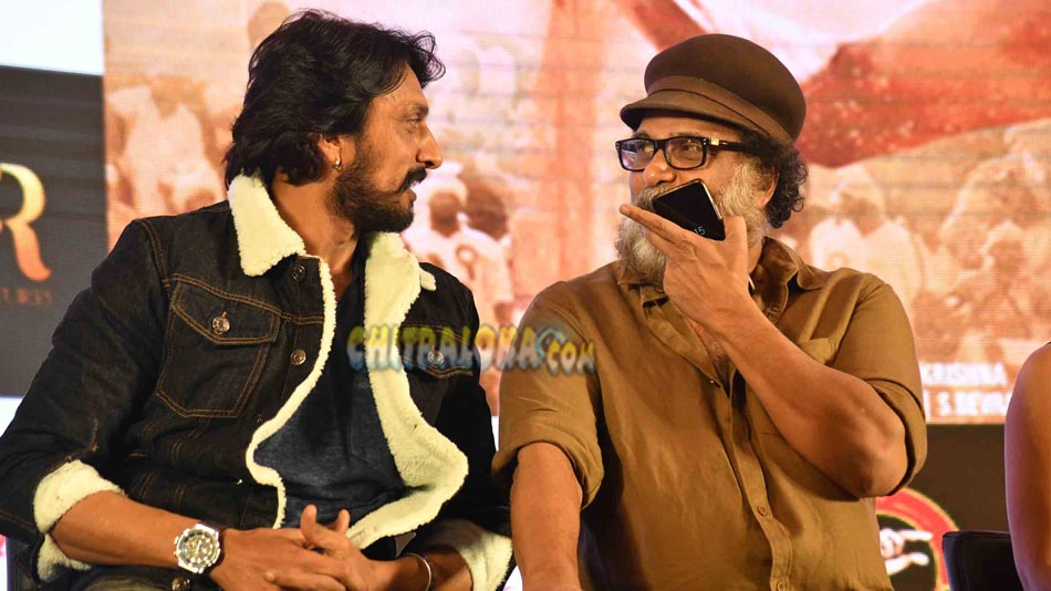 crazy star predicts pailwan to be a super hit