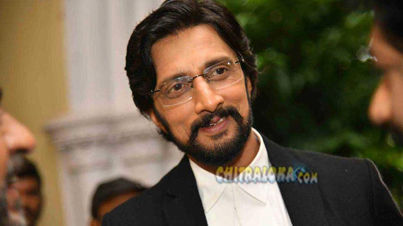 sudeep plays lawyer in ravi bopanna