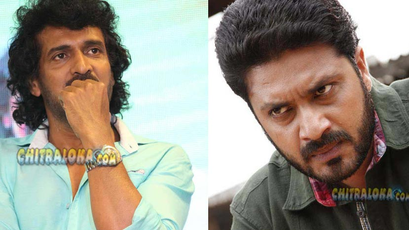 aditya to play negative role in upendra's next