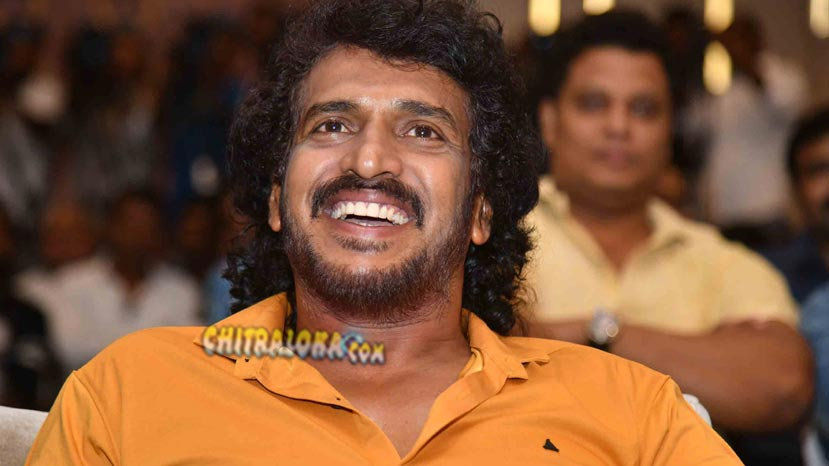 upendra's next with master piece movie director