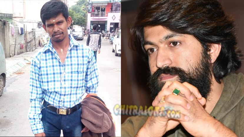 yash fan who attempted suicide is no more
