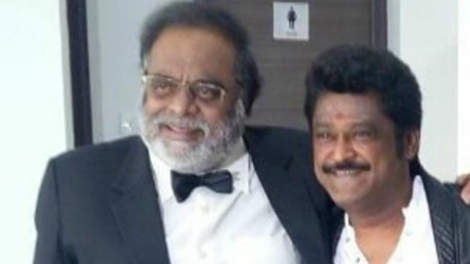 jaggesh remembers ambi's helping nature