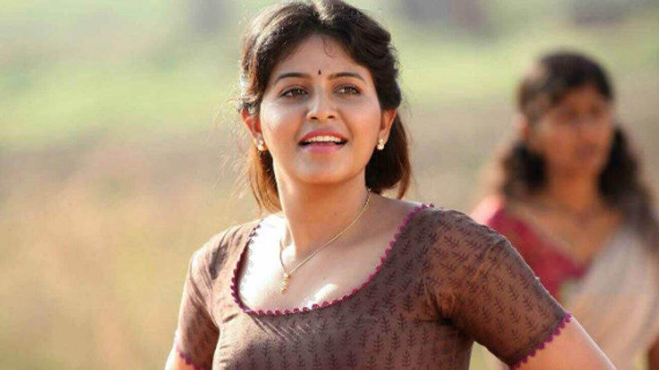 Actress Anjali Roped In For Shivarajkumar Starring 'Shivappa'