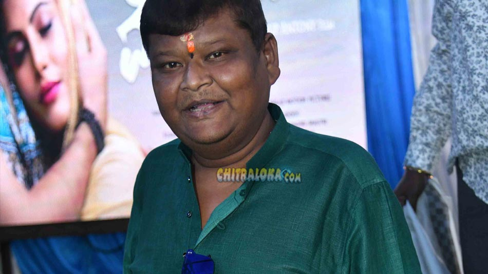 actor bullet prakash hospitalized