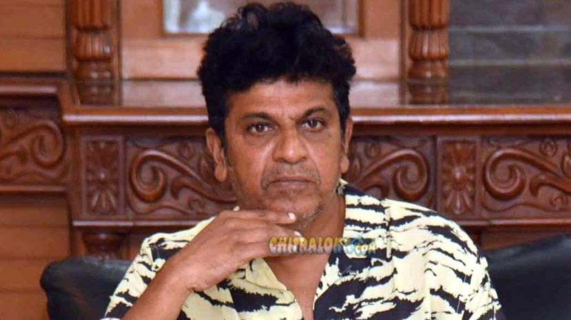 Shivarajkumar Drops 2 Film Projects