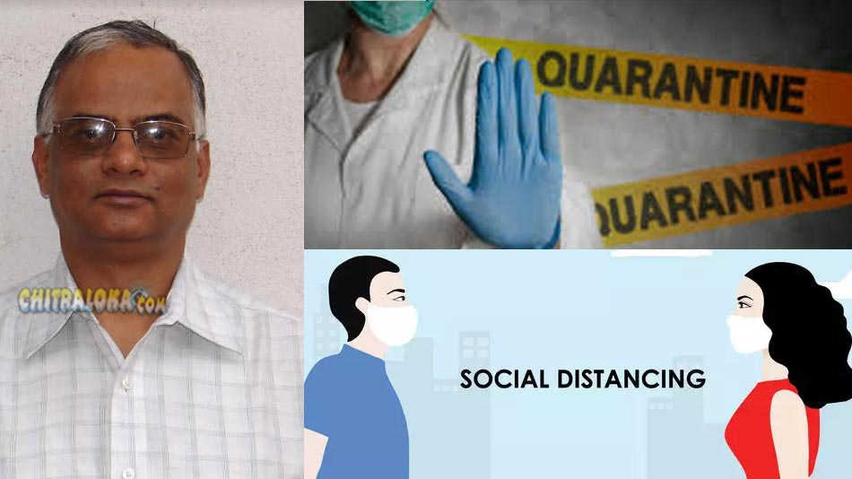 Psychological impact and tips to cope with social distancing, quarantine and isolation