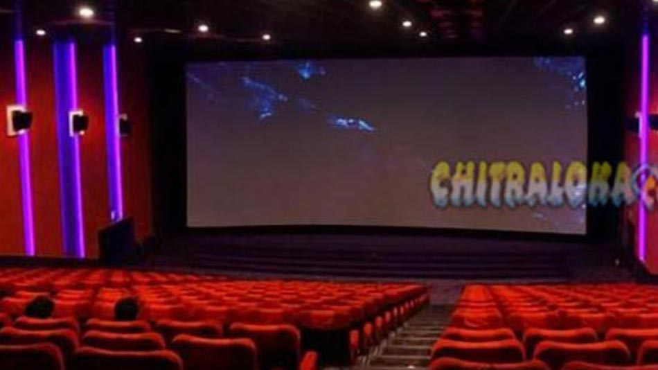 More Than 2000 Theaters Permanently Shut