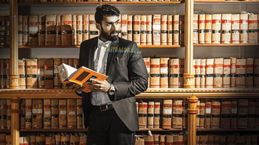 love songs of a lawyer in ananthu vs nushruth