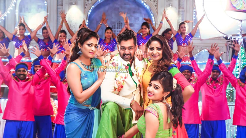 bharjari to celebrate 100 days function