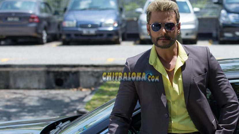 chakravarthy not releasing in feb