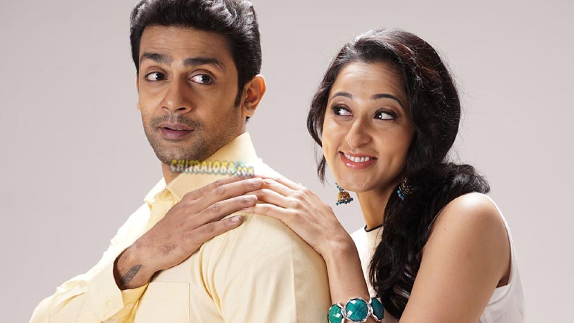 coffee thota movie image