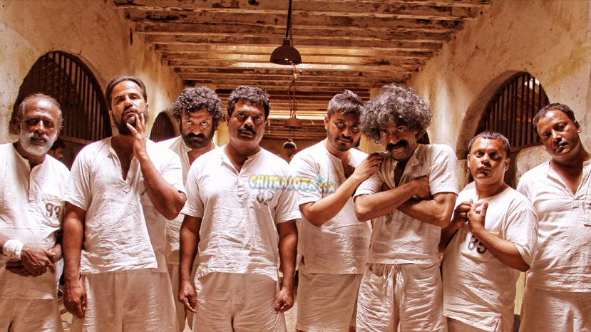dandupalya 2 movie still