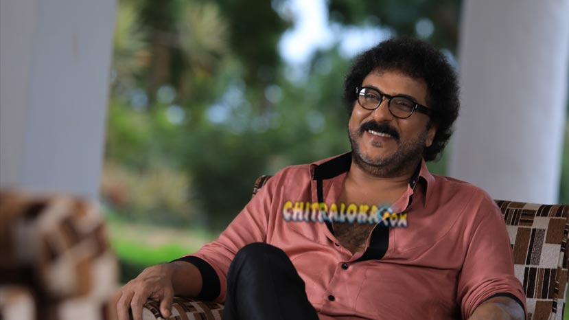 ravichandran back as lawyer in dasharatha