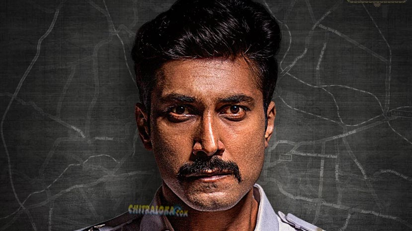 kavalu daari teaser to be launchd in america