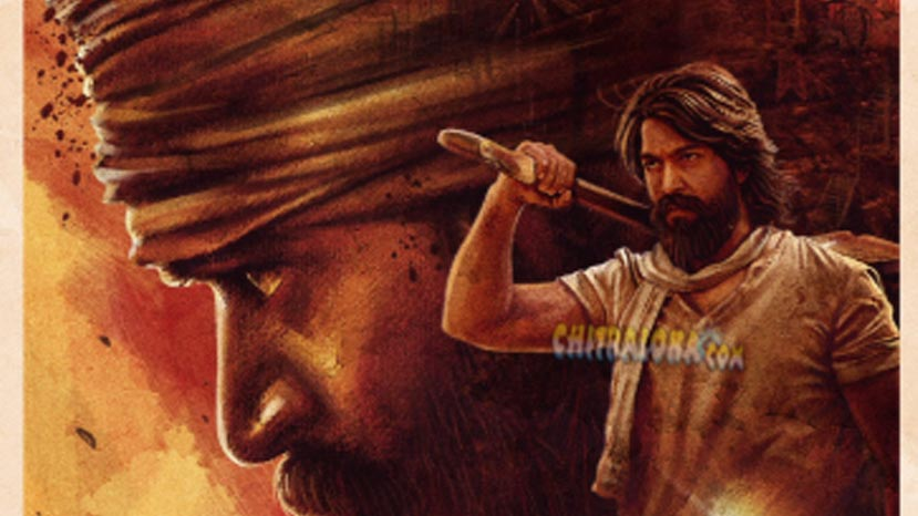 kgf to release in china