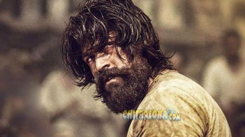 kgf chapter 2 lands in new trouble