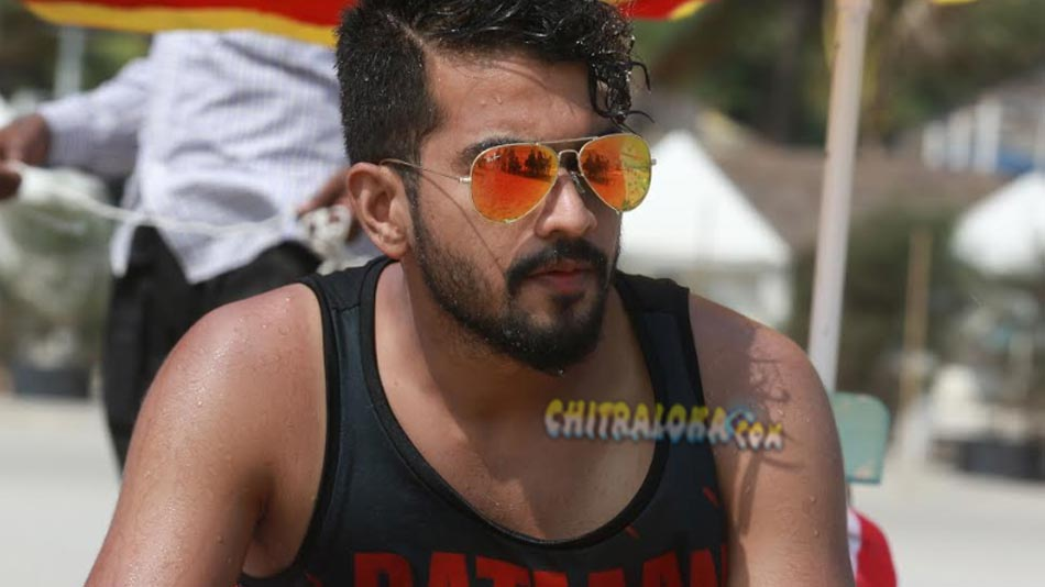 kiss hero virat quot his job to act in films