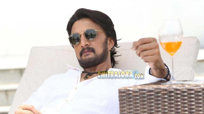 sudeep birthday gifts
