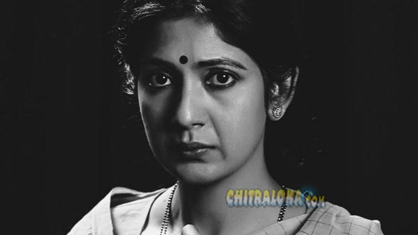 yagna shetty in rgv film as lakshmi parvathi