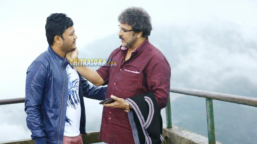 mungaru male 2 movie image