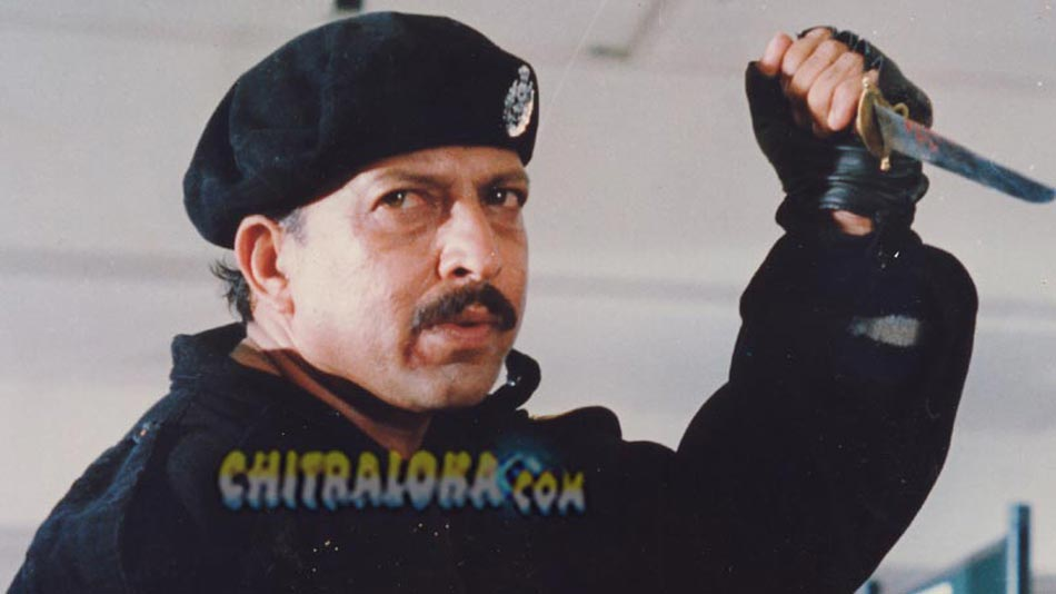 what was vishnuvardhan's remunaration for nishkarsha
