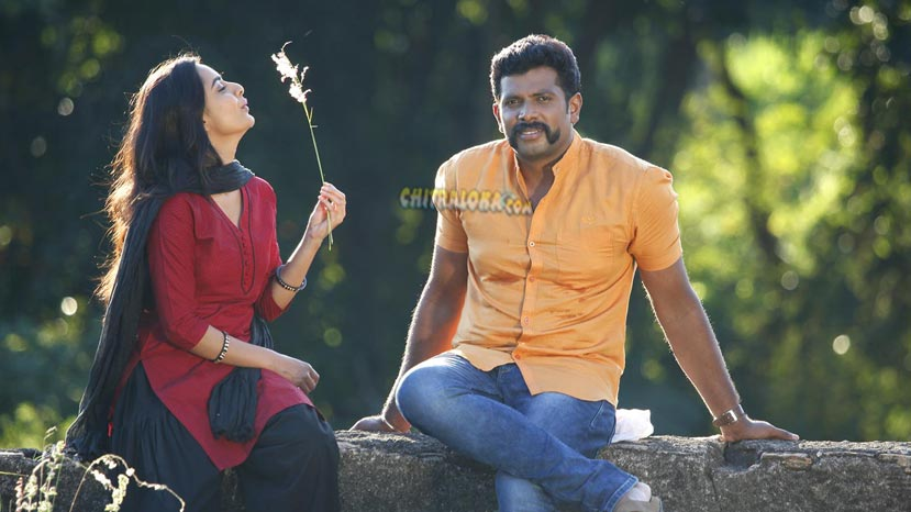 onc more kaurava movie image