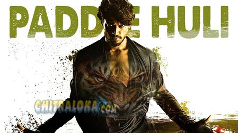 padde huli promotional song released