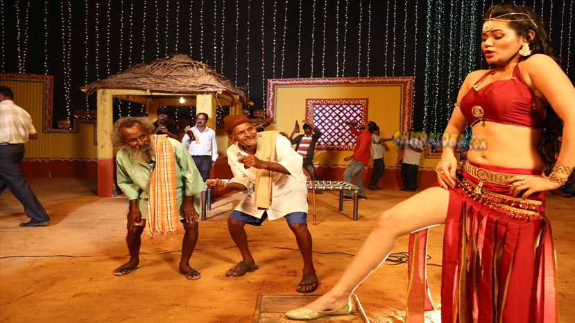 item song in panta