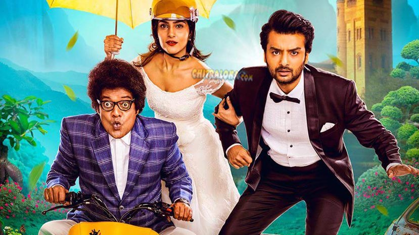 rajaratha's next stop is europe