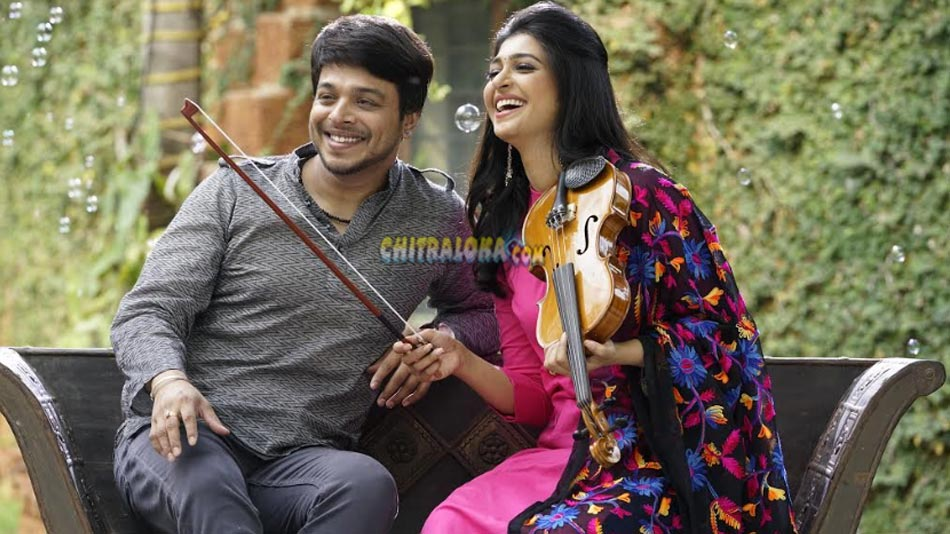ranganaaki review chitraloka review