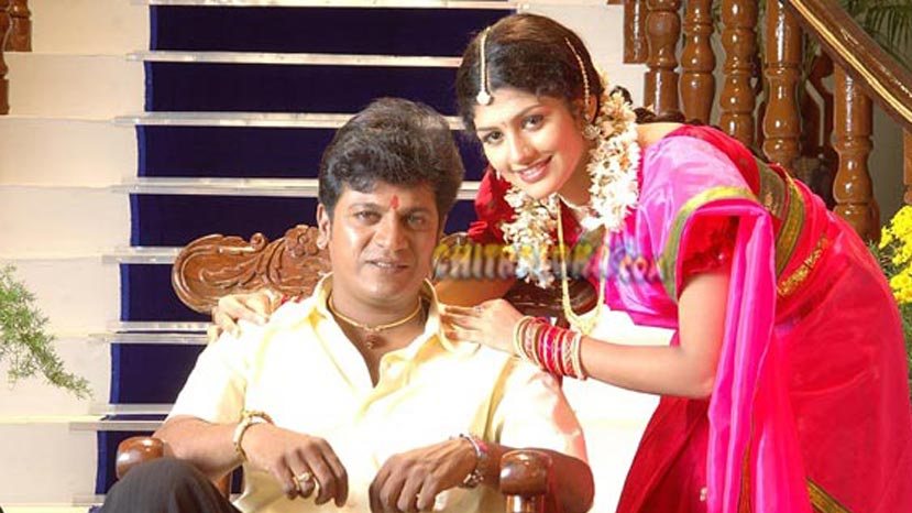 shivarakumar, radhika kumaraswamy to act as anna thangi
