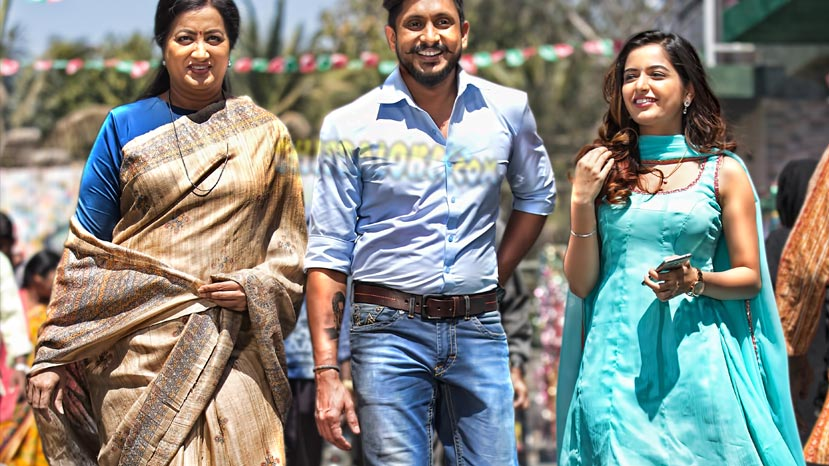 thayige thakka maga movie review